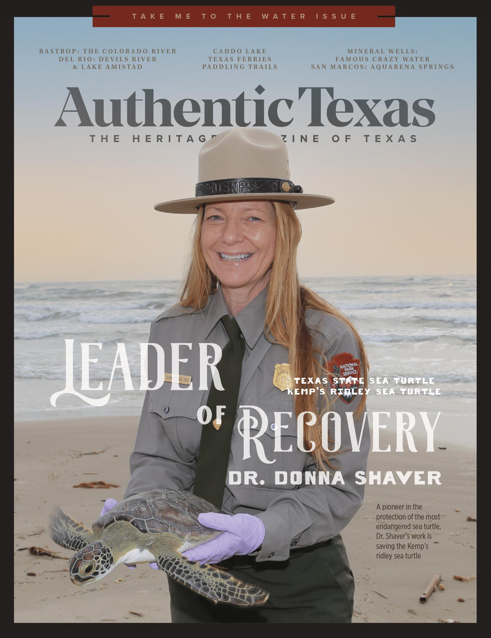Authentic Texas Summer 2021