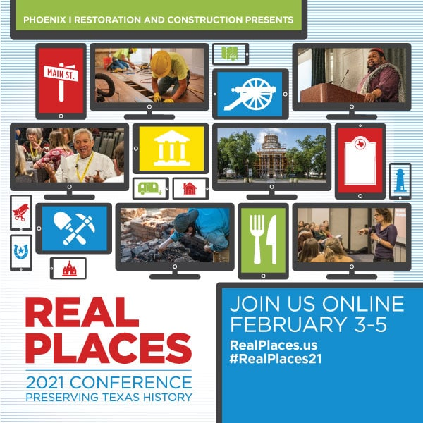 Real Places Conference 2021