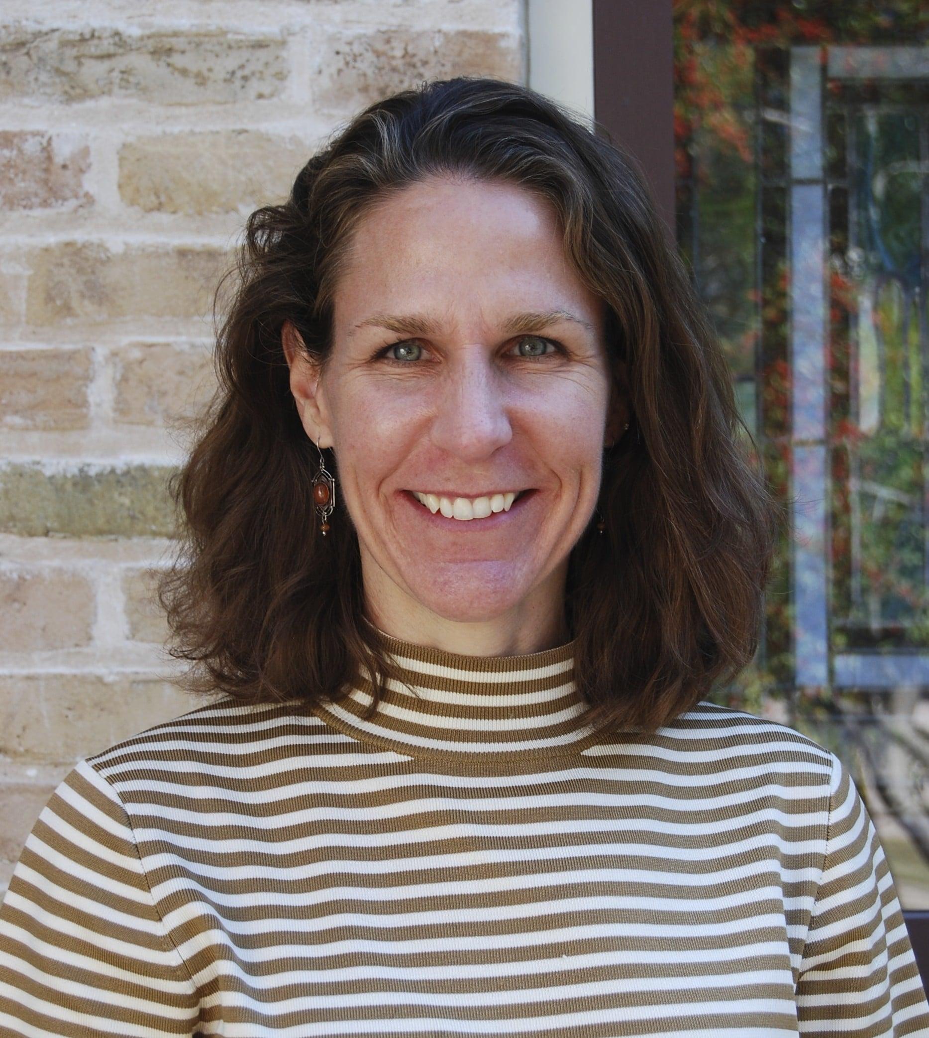 Leslie Wolfenden