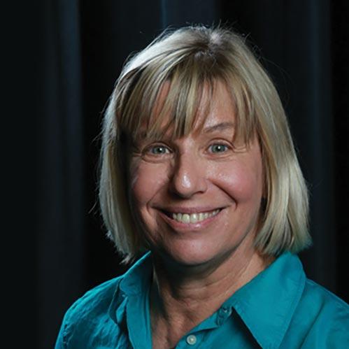 Barbara Ganson