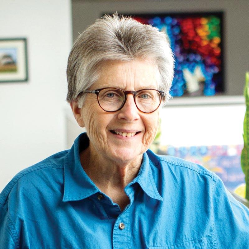 Loretta Fulton